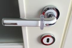 Damper For Door Handles