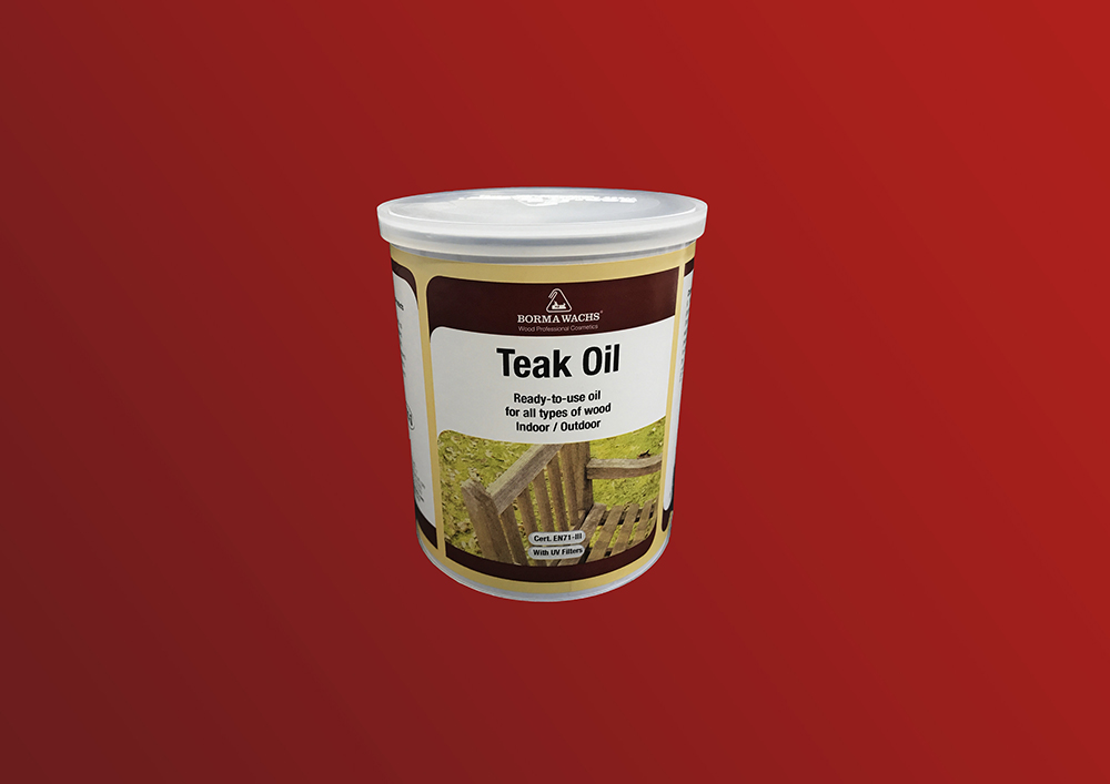 Repair Soft Wax Amp Teak Oil Metali Aksesuar